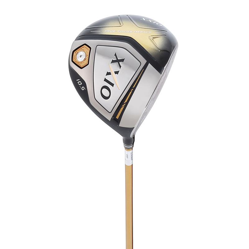 【高爾夫球桿】XX10 MP1000高爾夫球桿男士套桿XXIO限量黃金版套裝 全套桿