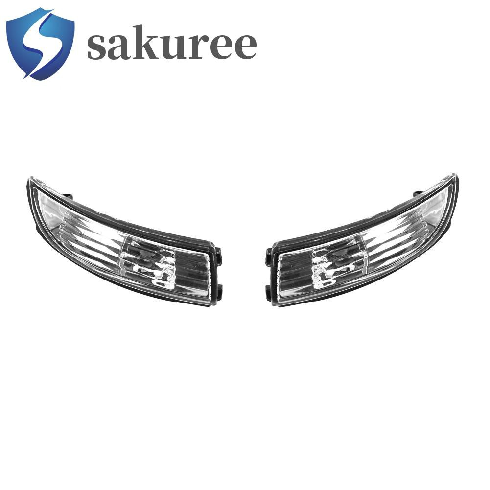 FIESTA Sakuree 1.27 後視鏡轉向信號燈無燈泡 Ford 節日 2008-2016