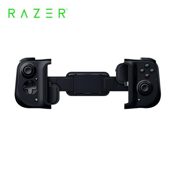 雷蛇 Razer Kishi 手遊控制器 for Android XBOX 類比拇指搖桿 過電充電 USB-C