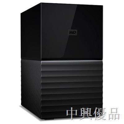 固態硬碟 大容量固態硬碟 服務器固態硬碟西數WD My Book Duo 16T 20T 24T 28T 36T /TB