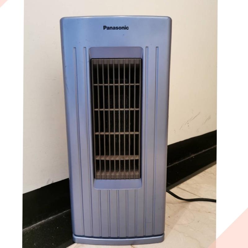 跳蚤豬🐷 國際牌 Panasonic 直立式陶瓷電暖器 可面交