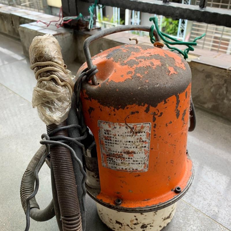 中古/二手 水管壓接機+接模組