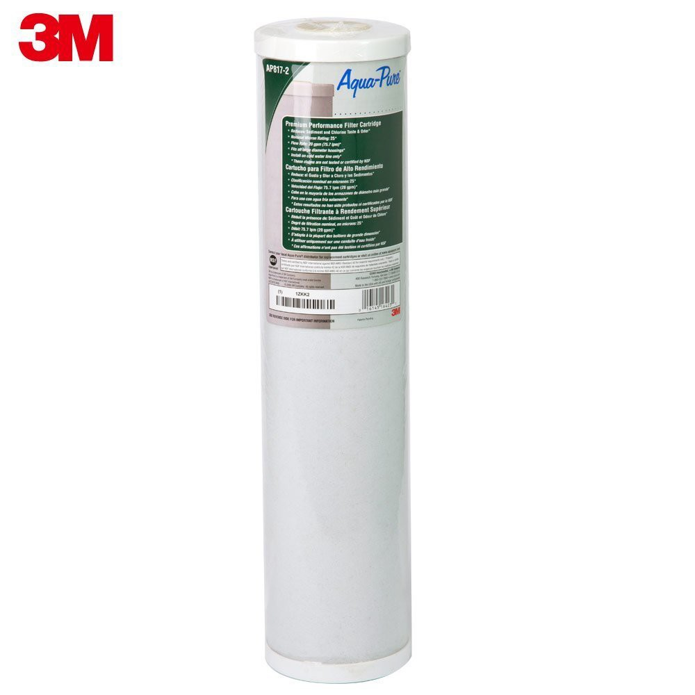 3M AP817-2全戶式活性碳濾心