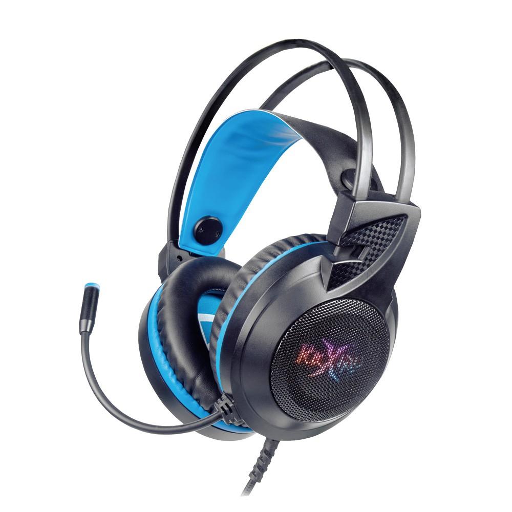 FOXXRAY 震頻響狐USB電競耳機麥克風(SAV21) 廠商直送 現貨