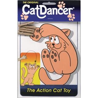 經典貓舞者Cat Dancer Original_美國前10名互動型貓玩具 臺北市
