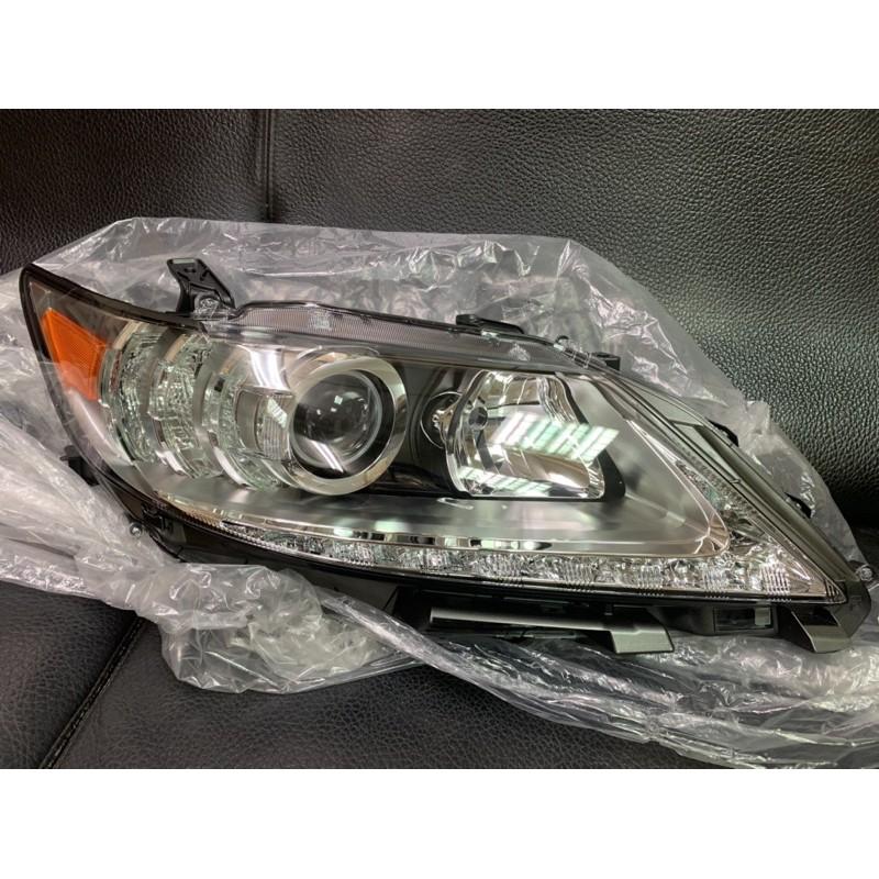 Lexus ES300h 右大燈 2014 正廠/原廠