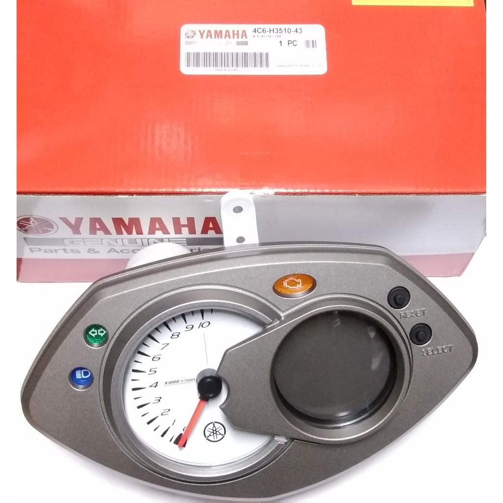 YAMAHA 山葉 原廠 勁戰 二代 125 噴射 儀錶 碼錶 儀表 液晶表 碼表 儀錶板 碼表板