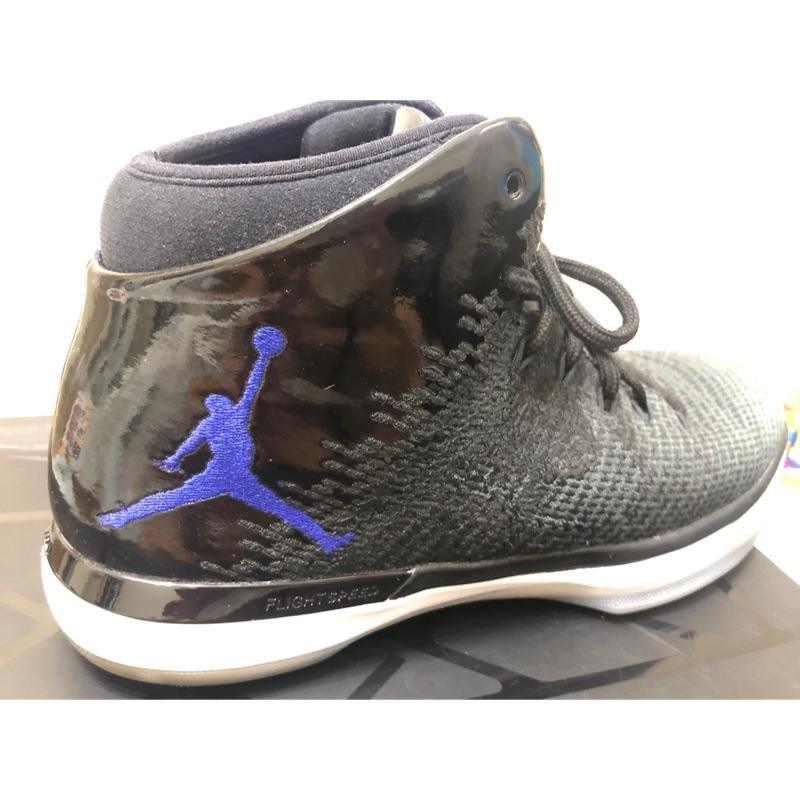 喬丹 Nike Air Jordan XXXI 31代 怪物奇兵 喬丹鞋 US 10(2手)