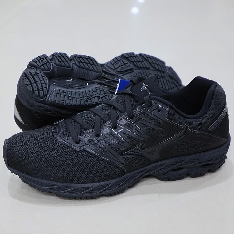 *世偉體育* Mizuno 美津濃 WAVE SHADOW 2 男慢跑鞋 J1GC183051