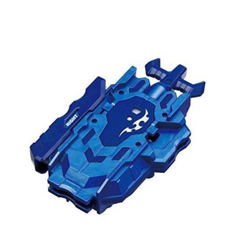 戰鬥陀螺 旋風發射器LR 藍色 b119