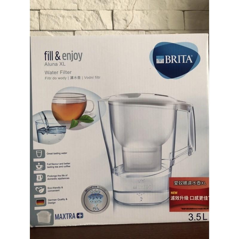Brita濾水壺(1壺1芯)