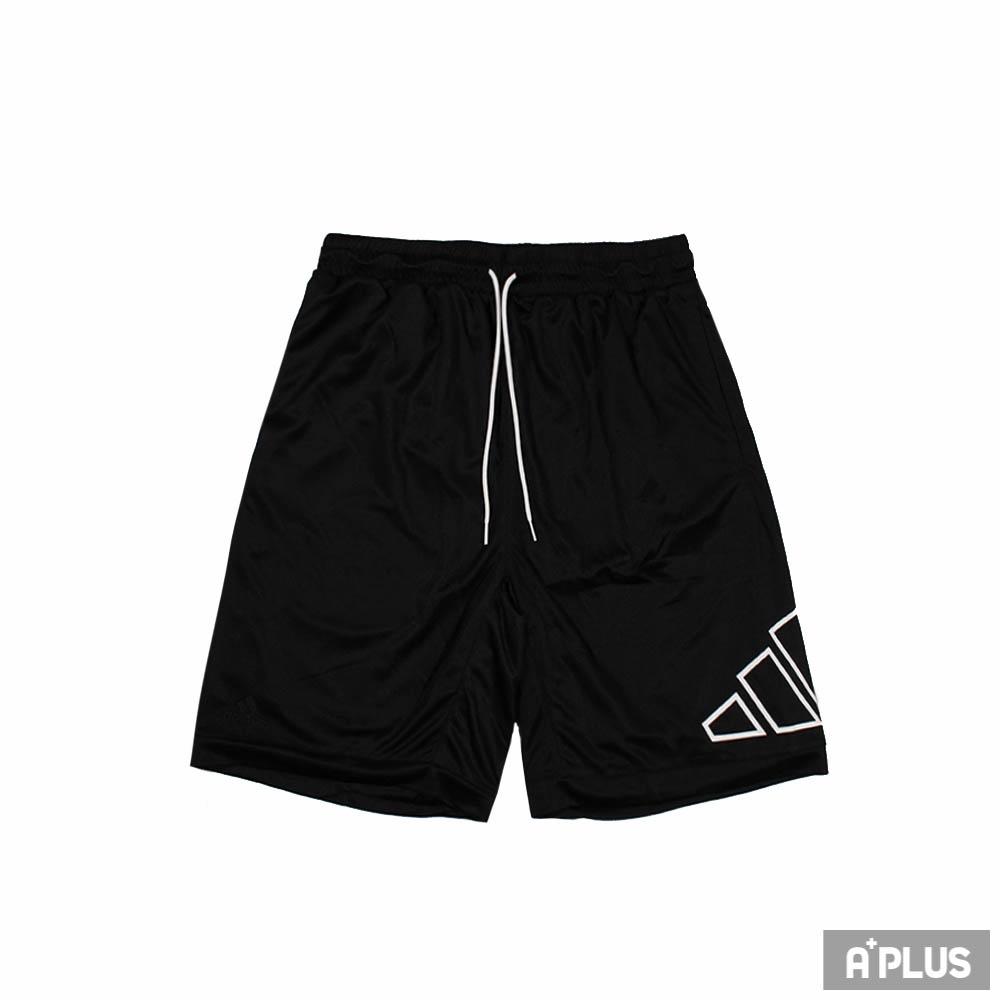 ADIDAS 男 籃球短褲 BIG LOGO SHORT - GT3018