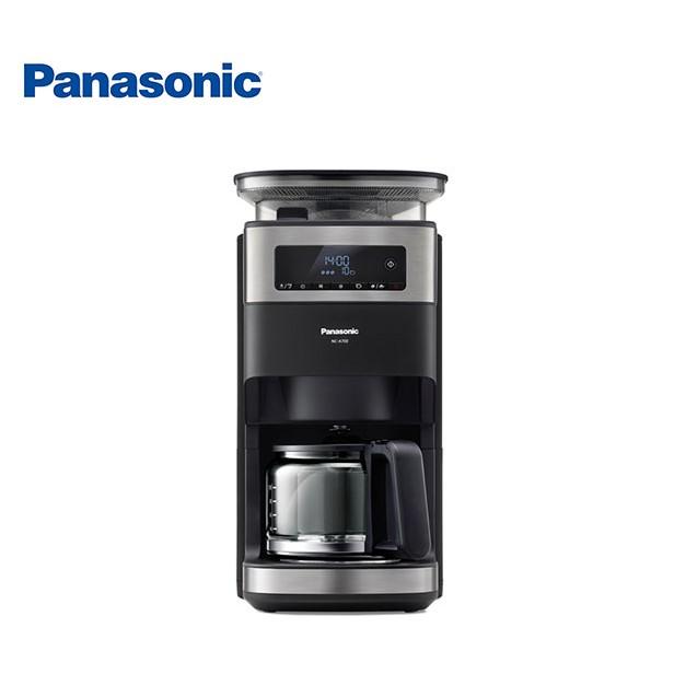 【Panasonic】雙研磨美式咖啡機 NC-A700
