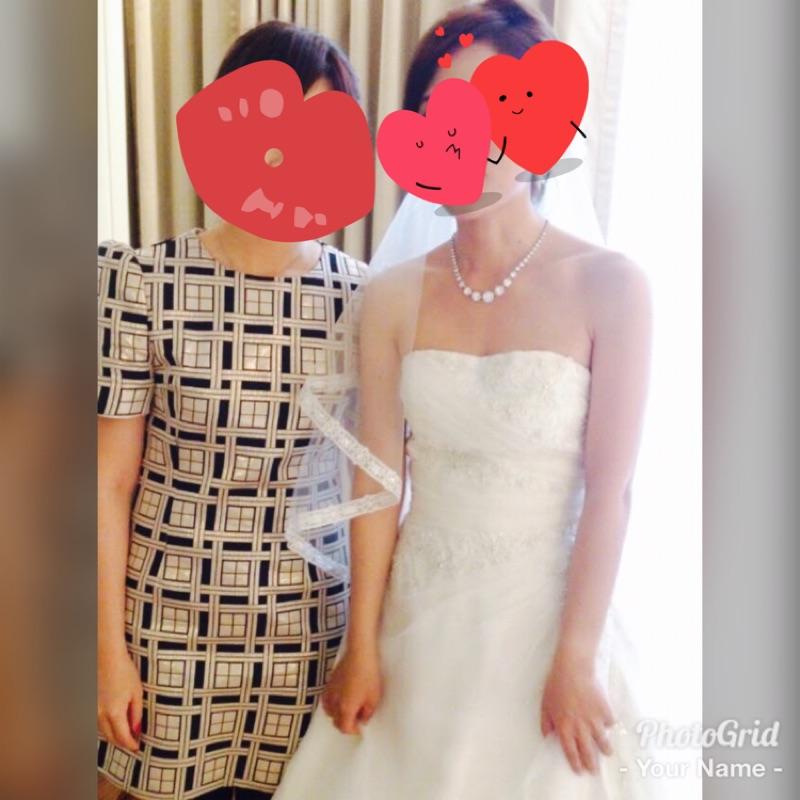 [出清中]正版韓風系金蔥洋裝