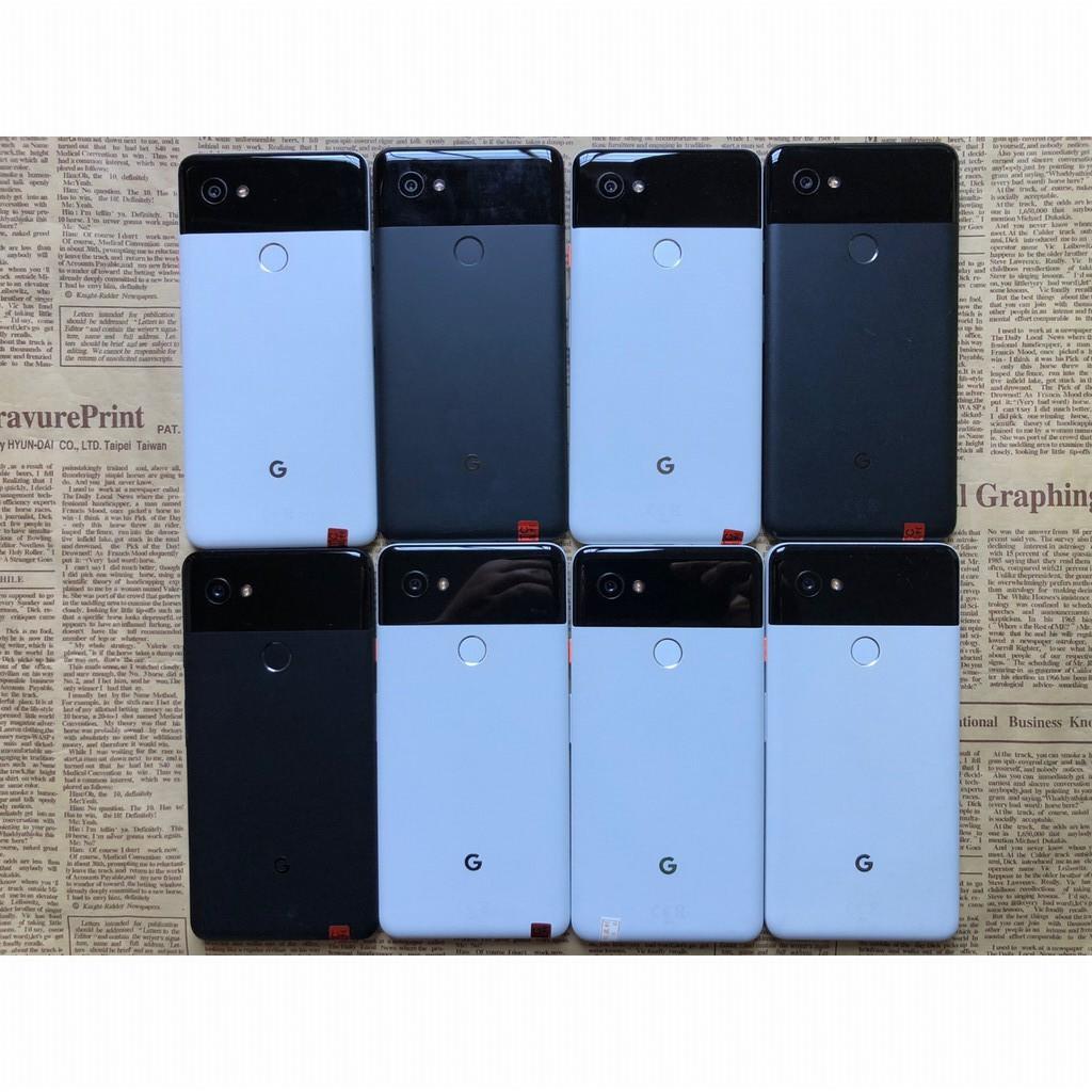 鴻海科技3C 谷歌Pixel 2/ Pixel 2XL 美版單卡 64G/128G 高通驍龍835 原裝正品二手 福利機