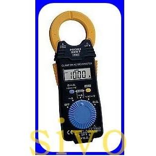日本HIOKI 3288-20 真有效值 RMS 交直流數字鉤錶 ~保證公司貨~