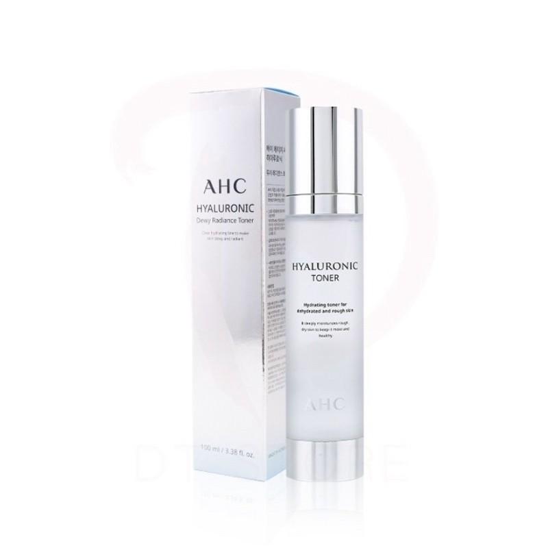 韓國正品 AHC 神仙水 B5透明質酸/玻尿酸 化妝水100ml