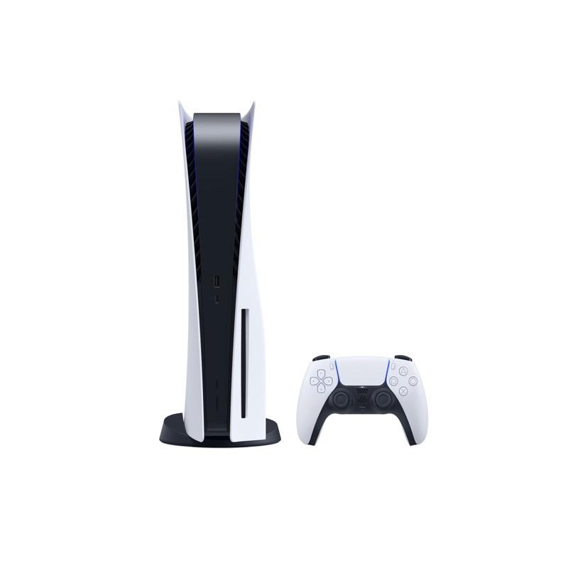[現貨]PlayStation 5 光碟版 主機 PS5 不用等!