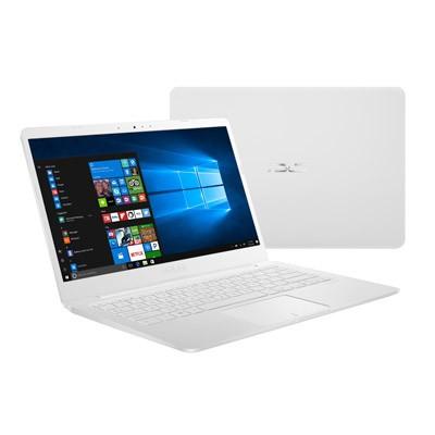 """先問庫存 華碩 ASUS Laptop E406MA-0073GN5000 白 (14""""窄邊框FHD/N5000/4G"""