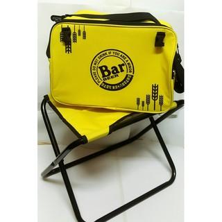 Bar 可拆式保冷袋 背包椅 【特價500元】 台北市