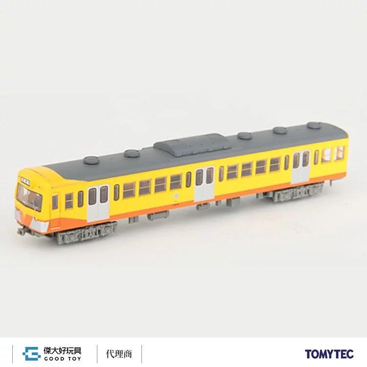 TOMYTEC 300649 鐵道系列 三岐鐵道801系 (3輛)