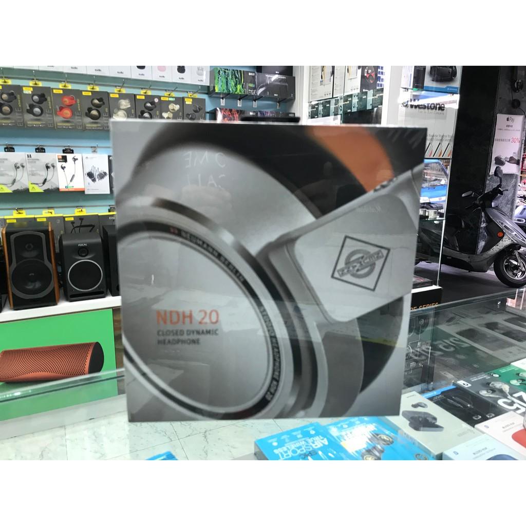 禾豐音響 正品公司貨 Neumann NDH 20 頂級監聽耳機 所有細節不可思議的繽紛又精準