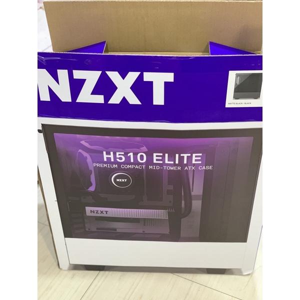 (補貨中)RTX3080 創始版水冷電競機 黑 / i7-10700F / NZXT / 不含顯示卡