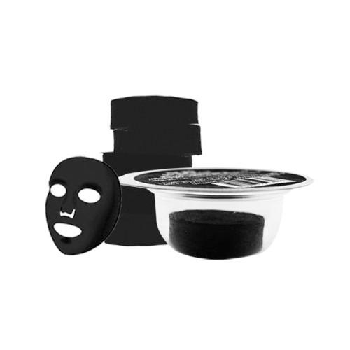 韓國RiRe DIY自制專屬配方黑面膜(一組4入)【小三美日】D282264