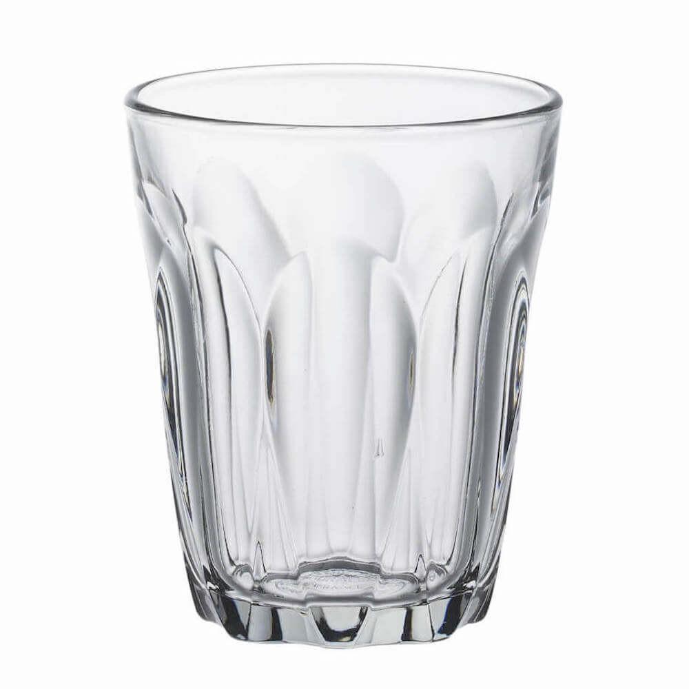 【Duralex法國玻璃杯】Provence玻璃杯(90~250ml/6入/透明)