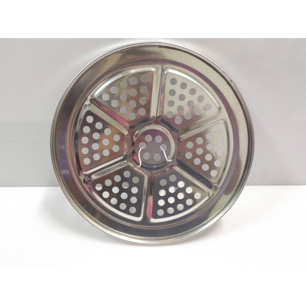 哈哈商城 台灣製 304 不鏽鋼 蒸架 ~ 瀝水 鍋具 廚具 料理 蒸籠 蒸盤 烘培 過濾 碗盤 蒸煮