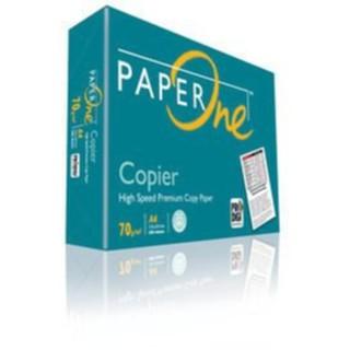 Paper One 70磅 影印紙 A4 A5 B5[500張/ 包] 新北市