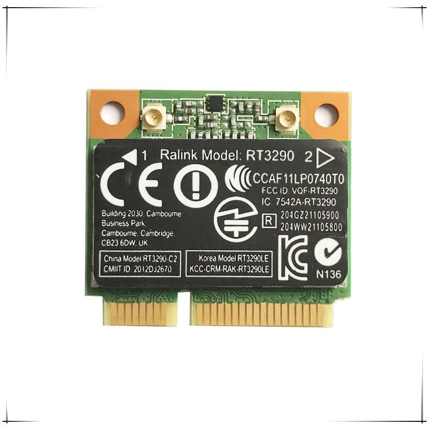 【現貨 免運】全新 HP RT3290 筆記本內置無線網卡 3.0藍牙 690020-001 689215-001