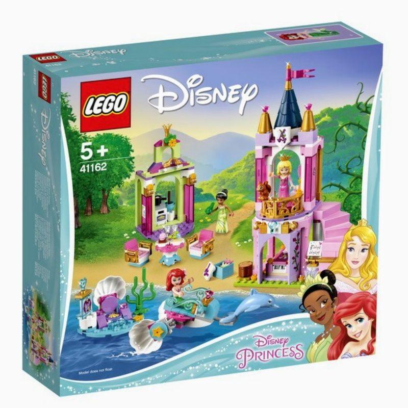 [台中可自取] 樂高 LEGO 41162 皇家慶典 迪士尼公主系列
