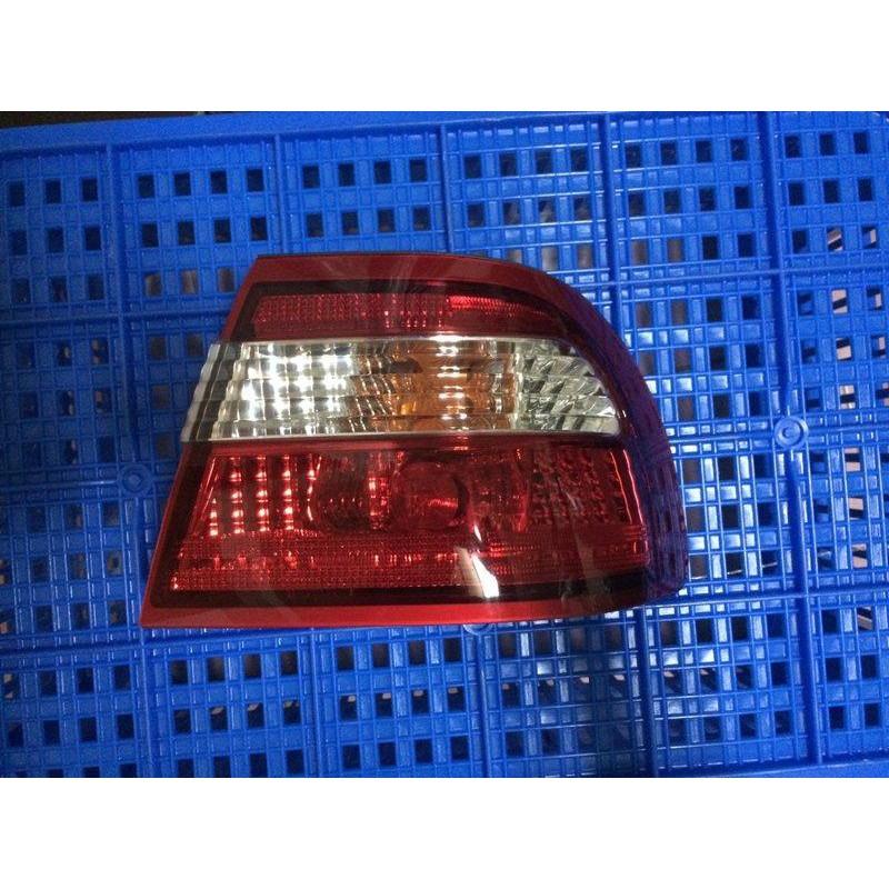 (小N)NISSAN全車系 SENTRA 341 HV房車 後燈 尾燈 原廠正廠DAIOKU 非DEPO/TYC