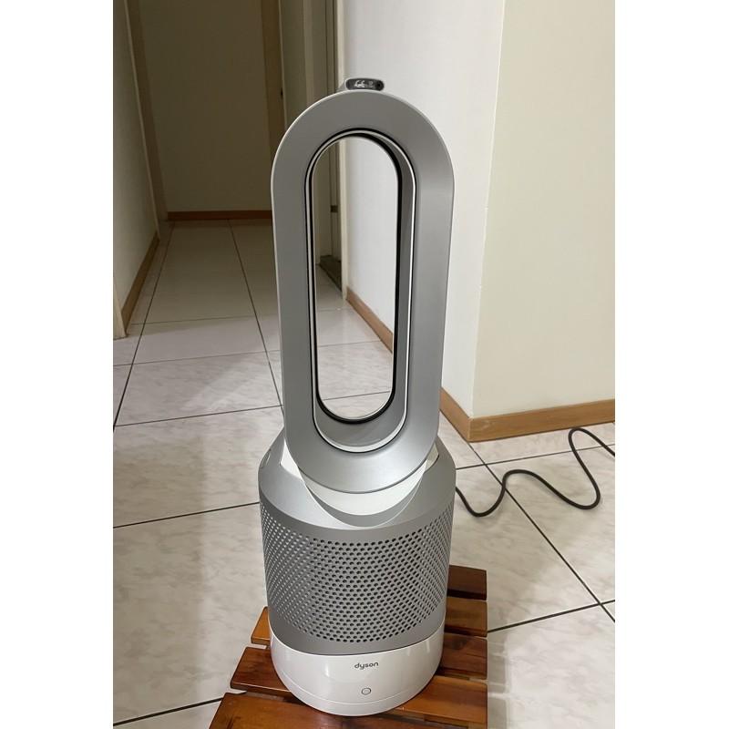 [二手] dyson三合一涼暖空氣清淨機 HP00