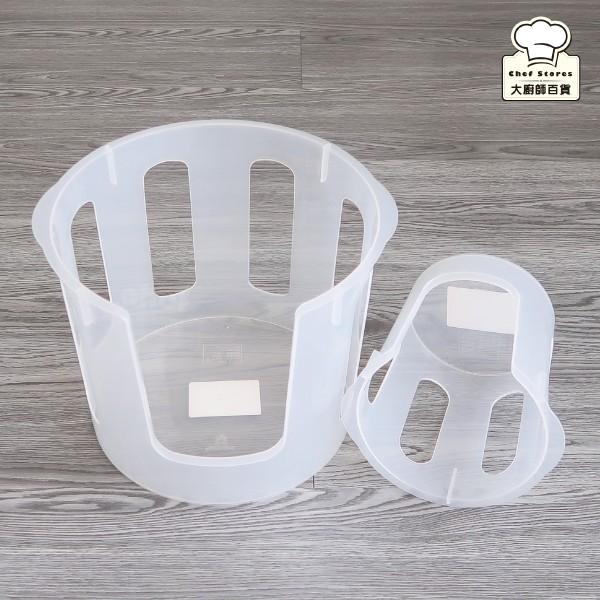聯府碗盤整理架碗架盤架碗盤收納架-大廚師百貨