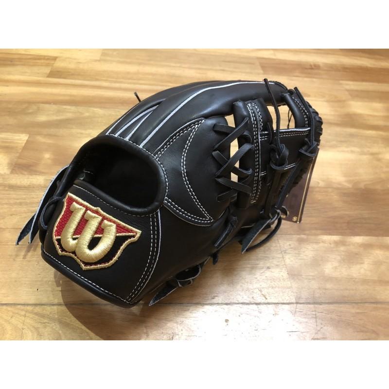 [黑瑞賣手套] Wilson Staff WTAHWR49H 硬式 內野 棒球手套 壘球手套