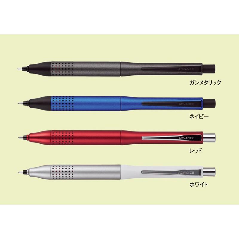 ❤️好物買買❤️日本三菱advance不易斷芯2倍旋轉自動鉛筆M5-1030
