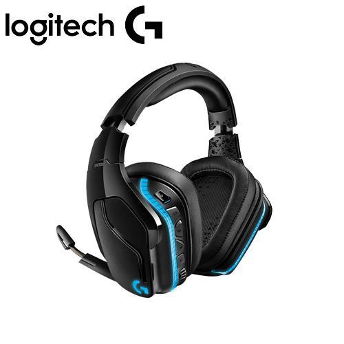 Logitech 羅技 G933s 無線RGB電競耳機麥克風【送Game Pass 登錄抽XBOX】