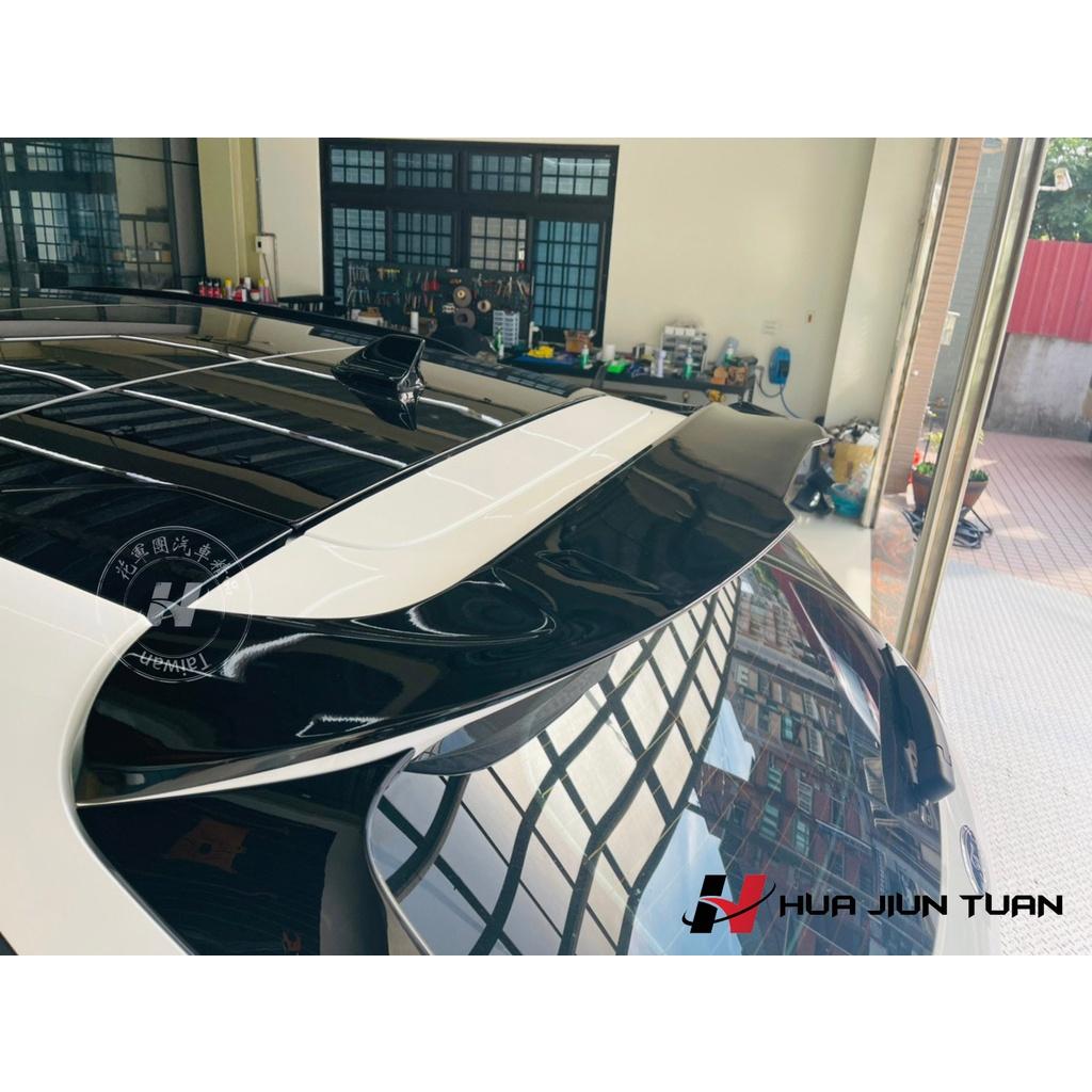 FORD 福特 KUGA 三代 2020~2021年 尾翼 導流板 空力套件