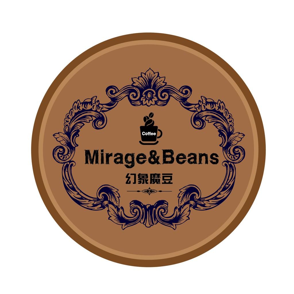 《幻象魔豆》耶加雪菲濾掛式咖啡-另有販售咖啡豆