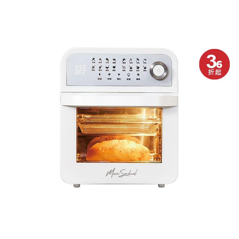 [全新] 全聯 多功能氣炸烤箱 ARCOS 現貨 阿科斯