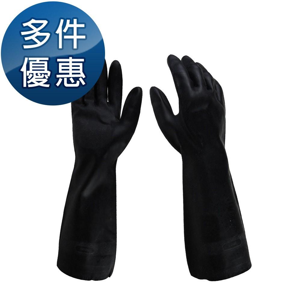 MAPA 420 防酸鹼溶劑手套 1雙 多件優惠中