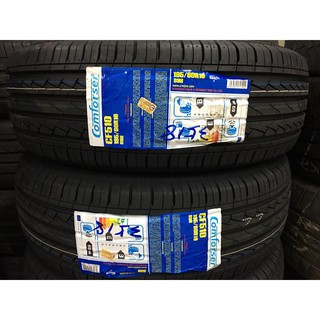 【優質輪胎】加拿大品牌 科馬士CF510全新胎_195/ 60/ 16_(B250 PLAYZ KR30 MAP2)三重區 新北市