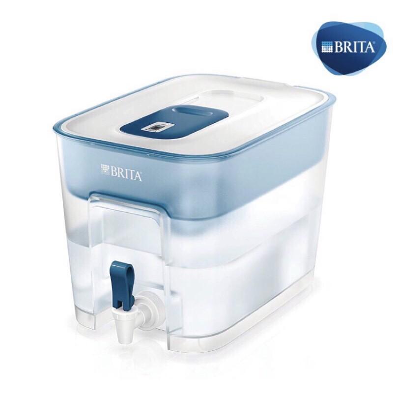 *伊莉精選* 好市多代購 Brita 桌上型 濾水箱 8.2公升 附三入 MAXTRA PLUS 濾芯
