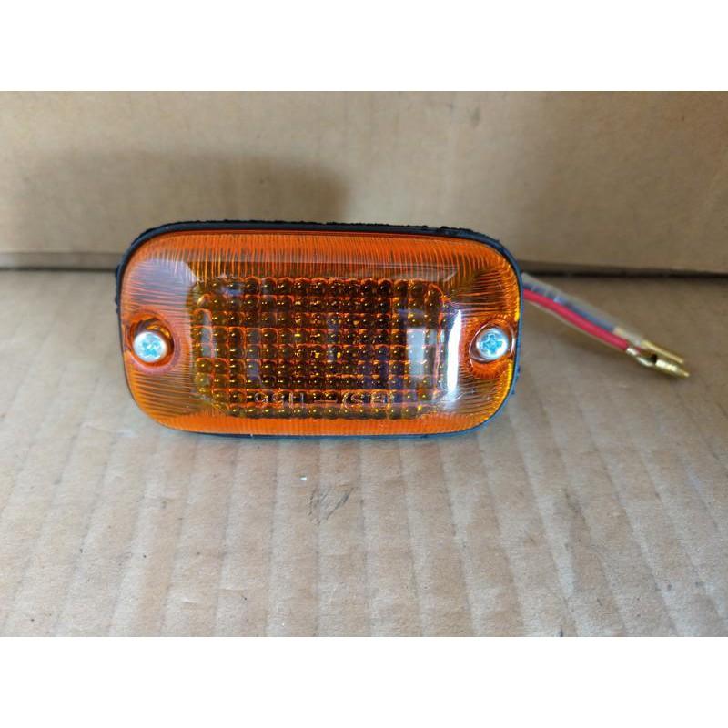 TNSK 三菱 MITSUBISHI 中華 百利 多利 800 威力 威利 側燈 邊燈 柱燈 方向燈
