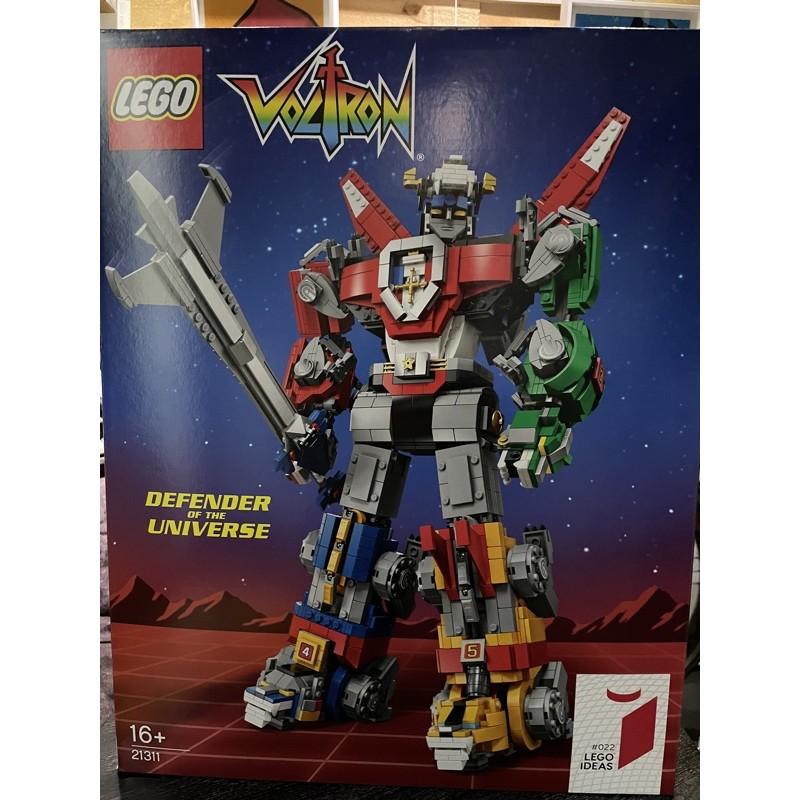 全新絕版 LEGO 樂高 21311 未拆