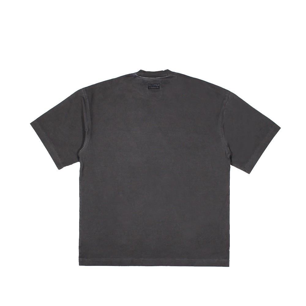 ADIDAS 男 ABSTRACT TEE 圓領T(短)-GN3323 廠商直送