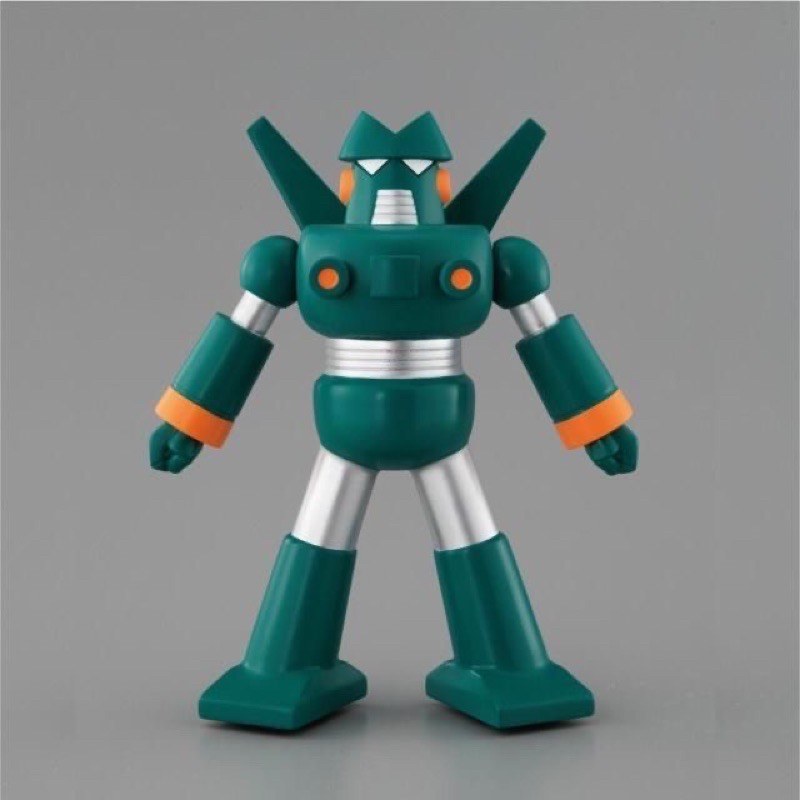 現貨 BANDAI PB限定 正版原盒 康達姆機器人 KANTAM ROBO SOFVI 鋼達姆 康達姆 蠟筆小新