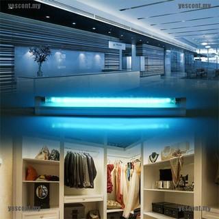 <YES + STOCK> 4W 6W 8W UVC紫外線殺菌殺菌燈管燈led消毒